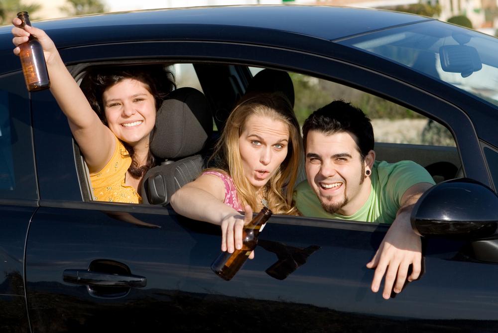 essay on teenage drunk driving