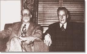 bill wilson and bob smith